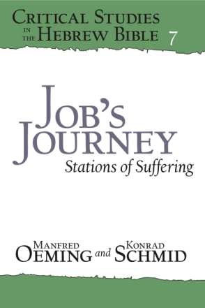 Cover for the book Job's Journey