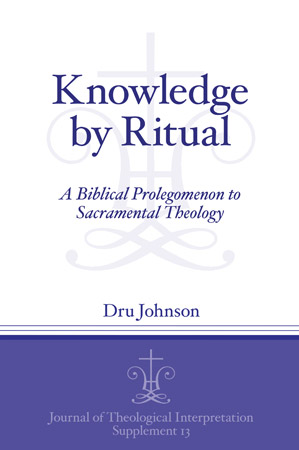 Cover for Knowledge by Ritual