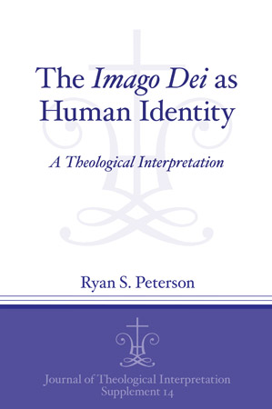 Cover for Imago Dei as Human Identity