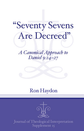 Cover for Seventy-Sevens Are Decreed