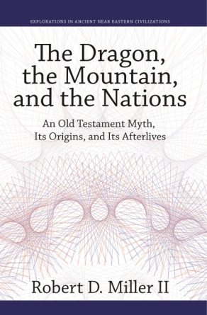 Cover for The Dragon, the Mountain, and the Nations