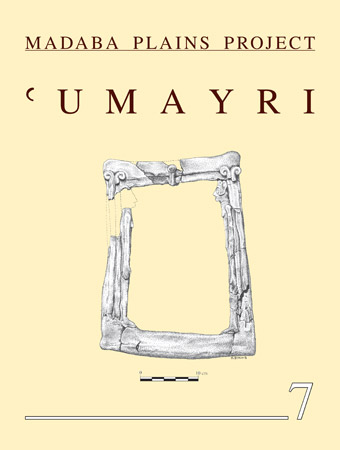 Cover image for The 2000 Season at Tall al-'Umayri and Subsequent Studies Edited by Larry G. Herr, Douglas R. Clark, and Lawrence T. Geraty