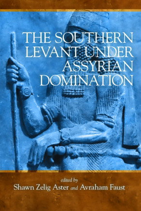 Southern Levant under Assyrian Domination