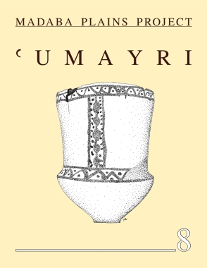 Cover for the book The 2002 Season at Tall al 'Umayri and Subsequent Studies