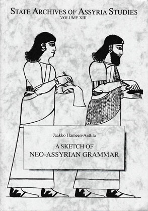 A Sketch of Neo-Assyrian Grammar