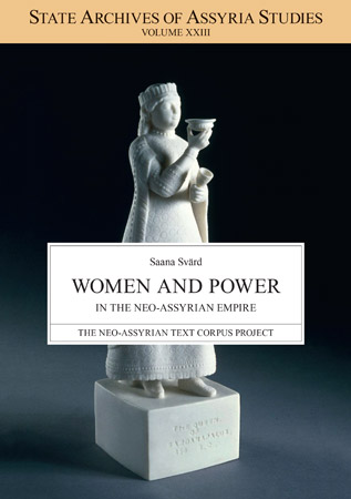 Women and Power in Neo-Assyrian Palaces