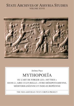 Mythopoeïa