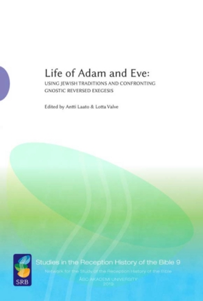 Life of Adam and Eve vol. 3