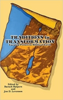 Cover image for Traditions in Transformation: Turning Points in Biblical Faith. Festschrift honoring Frank Moore Cross Edited by Baruch Halpern and Jon D. Levenson