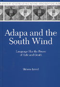 Cover for Adapa and the South Wind