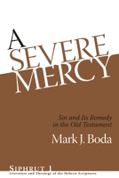 Cover for A Severe Mercy