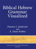 Cover for Biblical Hebrew Grammar Visualized