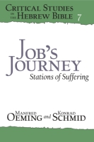 Cover for Job's Journey