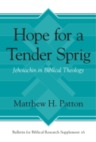Cover for Hope for a Tender Sprig