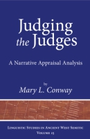 Cover for Judging the Judges