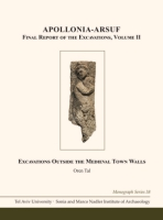 Cover for Apollonia-Arsuf: Final Report of the Excavations