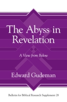 Cover for The Abyss in Revelation