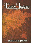 Cover for Early Judaism