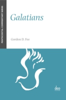 Cover for Galatians