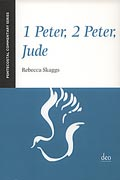Cover for 1 Peter, 2 Peter, Jude