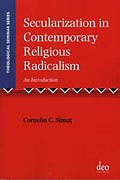 Cover for Secularization in Contemporary Religious Radicalism