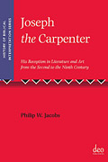 Cover for Joseph the Carpenter