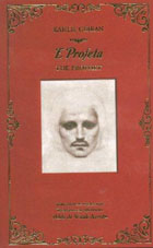 Cover image for E Profeta (The Prophet) By Kahlil Gibran and Translated by Hilda De Windt-Ayoubi
