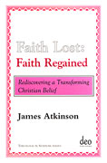 Cover for Faith Lost: Faith Regained