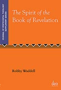 Cover for The Spirit of the Book of Revelation