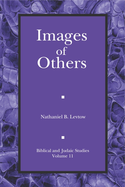 Cover for Images of Others