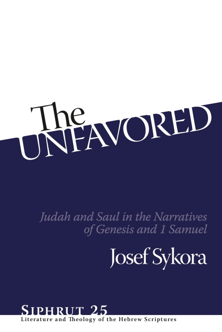 Cover for The Unfavored